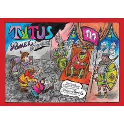 TYTUS, ROMEK I A'TOMEK...