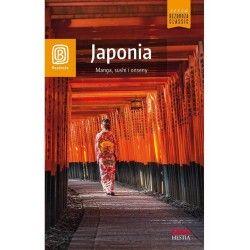 JAPONIA Manga, sushi i onseny