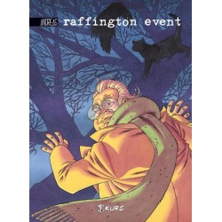 RAFFINGTON EVENT