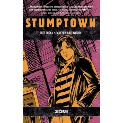 STUMPTOWN tom 2