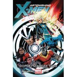 ASTONISHING X-MEN tom 3...