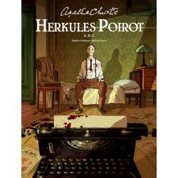 AGATHA CHRISTIE Herkules...
