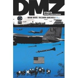 DMZ tom 4 Strefa...