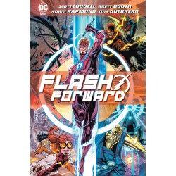 UNIWERSUM DC Flash Forward