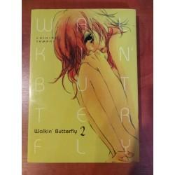 WALKIN`BUTTERFLY tom 2 -...