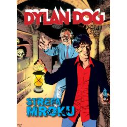 Dylan Dog Strefa mroku