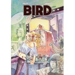BIRD tom 2 Maska