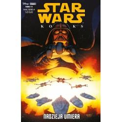 STAR WARS KOMIKS tom 11...