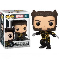 POP figure Marvel X-Men...