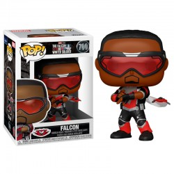 POP figure Marvel The...