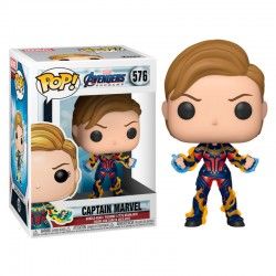 POP figure Marvel Avengers...
