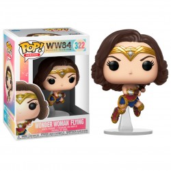 POP figure DC Comics Wonder...