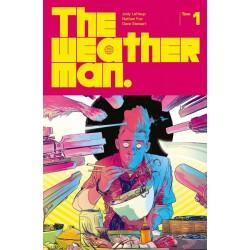 THE WEATHERMAN tom 1