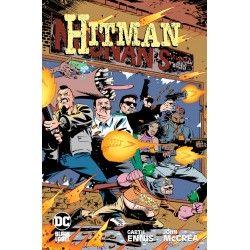 HITMAN tom 4