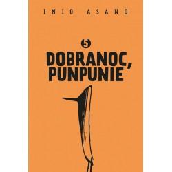 DOBRANOC PUNPUNIE tom 5