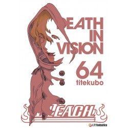 BLEACH tom 64