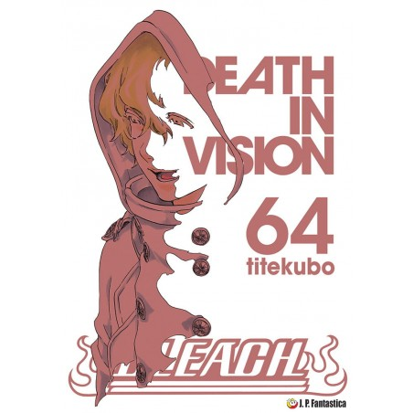 BLEACH tom 64