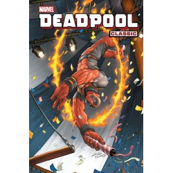 DEADPOOL CLASSIC tom 10