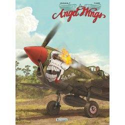ANGEL WINGS wydanie...