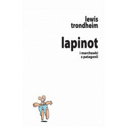 LAPINOT I MARCHEWKI Z...