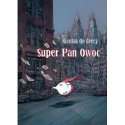 SUPER PAN OWOC