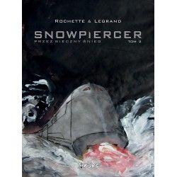 SNOWPIERCER tom 2 Przez...