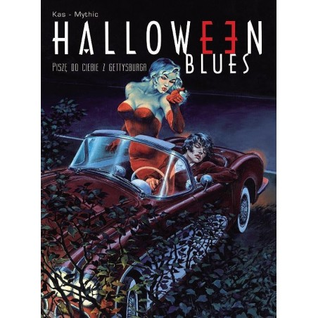 HALLOWEEN BLUES tom 2