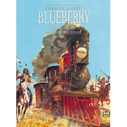 BLUEBERRY tom 2