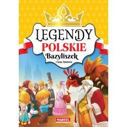 Legendy polskie Bazyliszek...