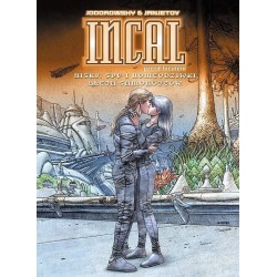 INCAL tom 5-6 Przed Incalem