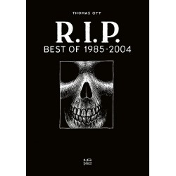 R. I. P. BEST OF 1985 - 2004