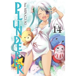 PLUNDERER tom 14