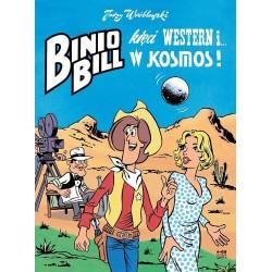 BINIO BILL Kręci Western...