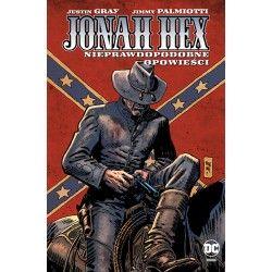 JONAH HEX tom 10...