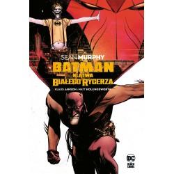 DC BLACK LABEL BATMAN...