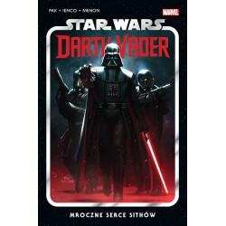 STAR WARS Darth Vader tom 1...
