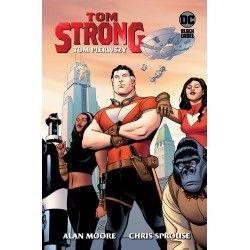 TOM STRONG tom 1