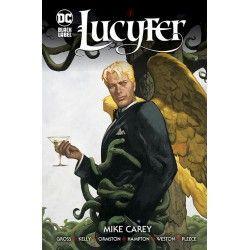 LUCYFER tom 1