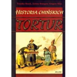 HISTORIA CHIŃSKIECH TORTUR