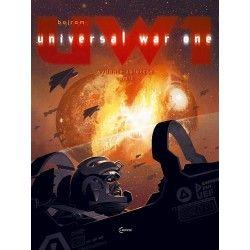 UNIVERSAL WAR 1 Wydanie...