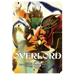 OVERLORD tom 13