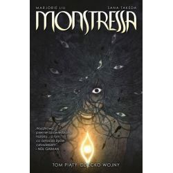 MONSTRESSA tom 5