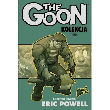 THE GOON tom 5