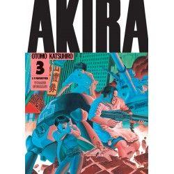 AKIRA tom 3 Wydanie specjalne