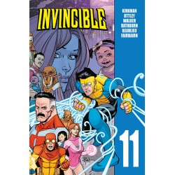 INVINCIBLE tom 11