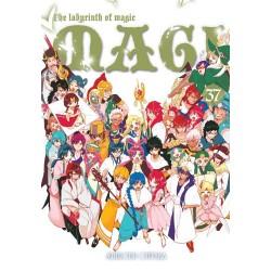 MAGI: The Labyrinth of...