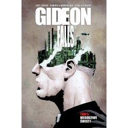 GIDEON FALLS tom 5...