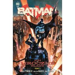 UNIWERSUM DC BATMAN tom 1...