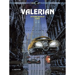 VALERIAN tom 5 WYDANIE...