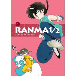 RANMA ½ tom 1
